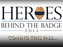 MCE to begin production on second Heroes Behind The Badge documentary