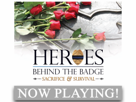 Heroes Behind The Badge: Sacrifice & Survival to premiere in New York!