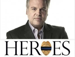 Law & Order's Vincent D'Onofrio to narrate Heroes Behind The Badge