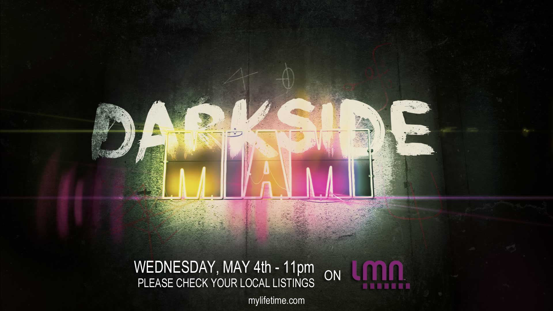Darkside Miami