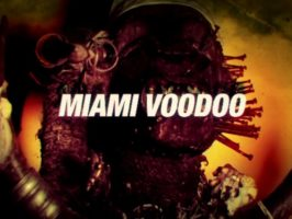 Production of pilot for Darkside Miami (Formerly Miami VooDoo) TV series has begun!